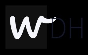 WDH – Website Development, Data and Hosting